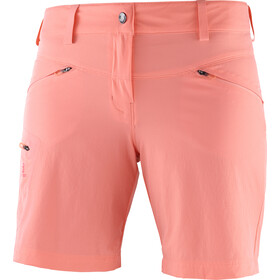 Salomon Wayfarer Shorts Damer, desert flower